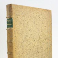 Libros antiguos: ROUSSILLON, EDOUARD CONTE, 1935, EDITIONS OCCITANIA, PARIS. 22,5X19CM. Lote 151092146
