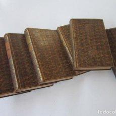 Libros antiguos: ALEXANDRE DE LABORDE. ITINÉRAIRE DESCRIPTIF DE L'ESPAGNE. TROISIÈME ÉDITION. 1827. Lote 151572462
