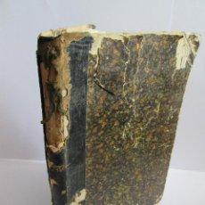 Libros antiguos: TRATADO DE GEOGRAFIA UNIVERSAL - RAMON DE LA FUENTE HERRERA - GABRIEL MARIA VERGARA MARTIN - 1922. Lote 151597362