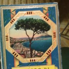 Libros antiguos: RICORDO DI NAPOLI. . Lote 152057610