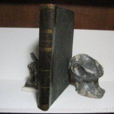 Libros antiguos: ATLAS GEOGRAFICO, HISTORICO Y ESTADISTICO DE ESPAÑA Y SUS POESIONES DE ULTRAMAR. 1848. Lote 152217434