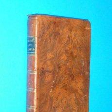 Libros antiguos: ENCICLOPEDIE DES ENFANS, 1831. RUSAND. POSEE 17 GRABADOS. Lote 152865190