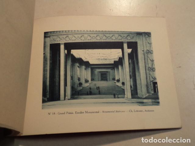 Libros antiguos: ALBUM SOUVENIR DE LEXPOSITION INTERNACIONALE DES ARTS DÉCORATIFS - PARIS 1925 - TEXTE DE CHAVANGE - Foto 5 - 153227906