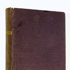 Libros antiguos: 1852 - MUY RARO - ARBOLEYA - MANUAL DE LA ISLA DE CUBA: COMPENDIO DE SU HISTORIA Y GEOGRAFÍA. Lote 153796810
