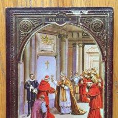 Libros antiguos: ROMA RICORDO DELL ANNO SANTO 1933, FOTOGRAFIAS. Lote 154508190