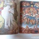 Libros antiguos: VATICANO, GRAN LIBRO VISITA + DE 200 PAG, . Lote 154665738