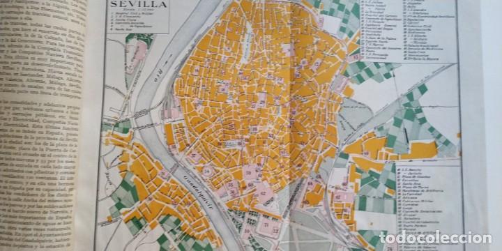 Libros antiguos: Sevilla exposición iberoamericana 1929. Espasa _ Calpe - Foto 2 - 154817362