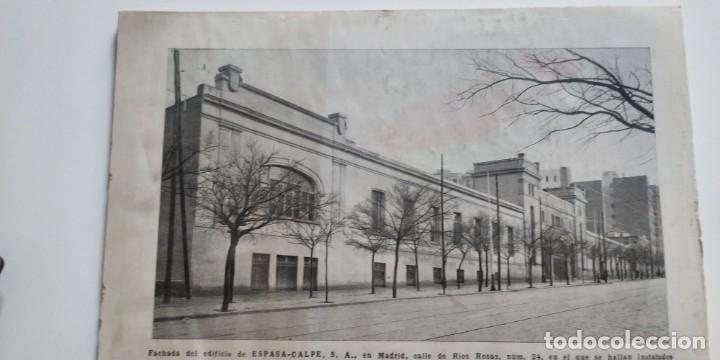 Libros antiguos: Sevilla exposición iberoamericana 1929. Espasa _ Calpe - Foto 3 - 154817362