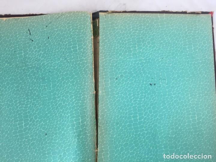 Libros antiguos: ATLAS GEOGRÁFICO IBEROMERICANO; ÉSPAÑA Y SUS POSESIONES DE ÁFRICA 1903 - CHÍAS Y CARBÓ - Foto 12 - 155215082