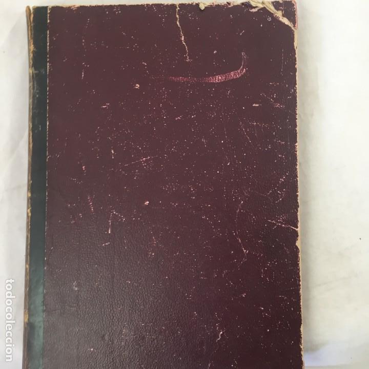 Libros antiguos: ATLAS GEOGRÁFICO IBEROMERICANO; ÉSPAÑA Y SUS POSESIONES DE ÁFRICA 1903 - CHÍAS Y CARBÓ - Foto 16 - 155215082