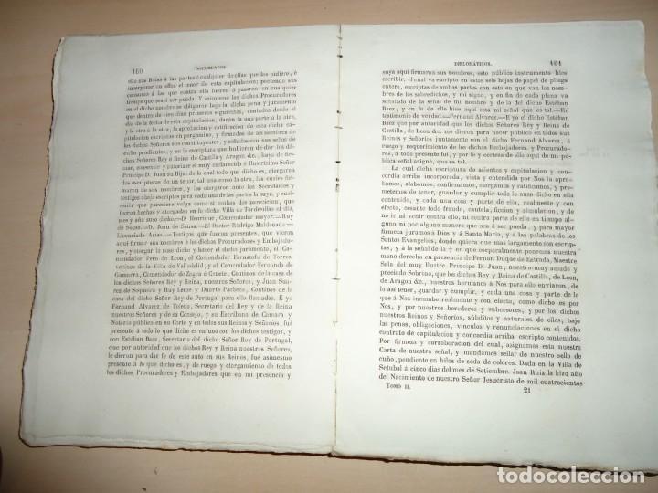 Libros antiguos: AMÉRICA COLECCIÓN DE LOS VIAJES Y DESCUBRIMIENTOS. t. II. Martín Fernández de Navarrete - Foto 3 - 155311846