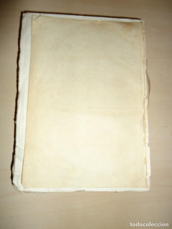 Libros antiguos: AMÉRICA COLECCIÓN DE LOS VIAJES Y DESCUBRIMIENTOS. t. III. Martín Fernández de Navarrete - Foto 6 - 155312478