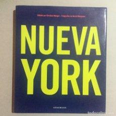 Libros antiguos: NUEVA YORK. Lote 155709578