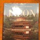Libros antiguos: JAPON-COLCUTE JANSEN Y KUMAKURA(25 €). Lote 156608062