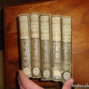 Libros antiguos: 1914 - DE LA BLANCHE / ANTONIO BLÁZQUEZ - CURSO DE GEOGRAFÍA: 5 TOMOS COLECCION COMPLETA. Lote 158266426