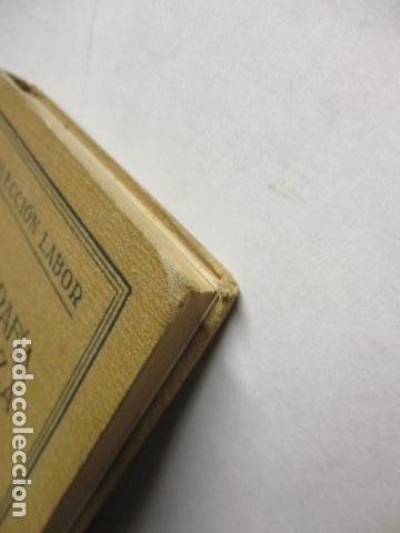 Libros antiguos: GEOGRAFIA DE SUIZA. DR. HERMANN WALSER. EDITORIAL LABOR, S. A. COLECCION LABOR. 1929. - Foto 4 - 159136722