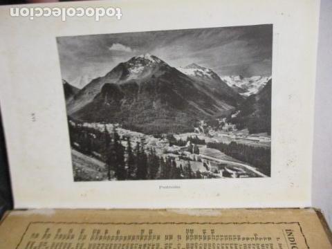 Libros antiguos: GEOGRAFIA DE SUIZA. DR. HERMANN WALSER. EDITORIAL LABOR, S. A. COLECCION LABOR. 1929. - Foto 17 - 159136722