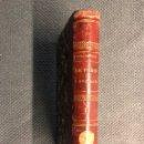 Libros antiguos: ITINERARIO DE PARIS A JERUSALÉN. Y DE JERUSALÉN A PARIS, POR EL VIZCONDE DE CHATEAUBRIAND (A.1843). Lote 159985209