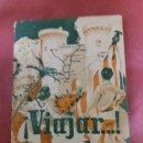 Libros antiguos: VIAJAR POR LA COMUNIDAD VALENCIANA.. Lote 160405284