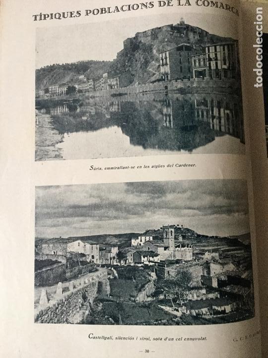 Libros antiguos: Album meravella I. Comarques d interior. 27x20cm. 326 p. - Foto 4 - 160768902