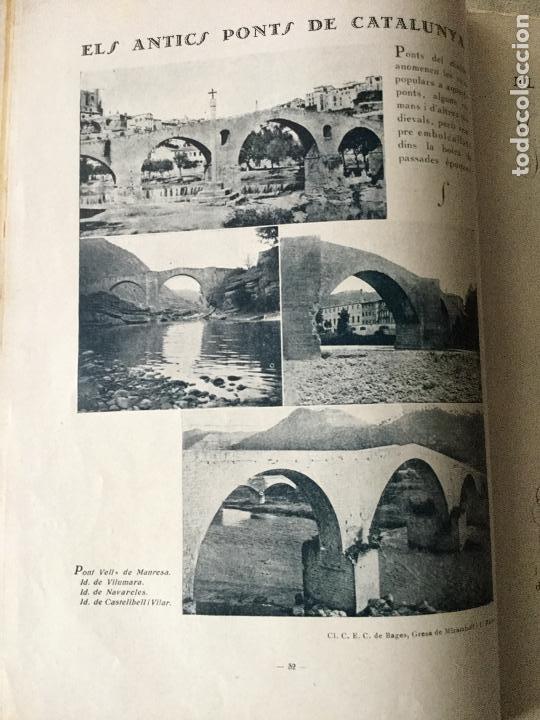 Libros antiguos: Album meravella I. Comarques d interior. 27x20cm. 326 p. - Foto 5 - 160768902