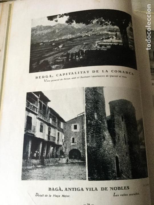 Libros antiguos: Album meravella I. Comarques d interior. 27x20cm. 326 p. - Foto 6 - 160768902