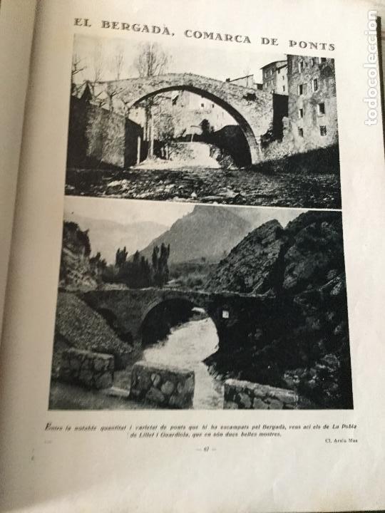 Libros antiguos: Album meravella I. Comarques d interior. 27x20cm. 326 p. - Foto 7 - 160768902