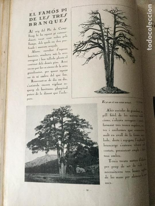 Libros antiguos: Album meravella I. Comarques d interior. 27x20cm. 326 p. - Foto 8 - 160768902