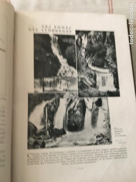 Libros antiguos: Album meravella I. Comarques d interior. 27x20cm. 326 p. - Foto 9 - 160768902
