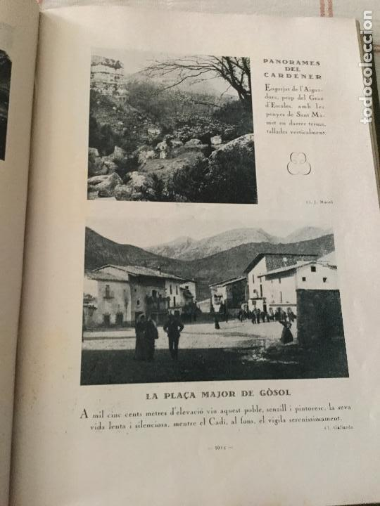 Libros antiguos: Album meravella I. Comarques d interior. 27x20cm. 326 p. - Foto 10 - 160768902