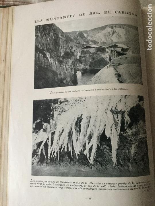 Libros antiguos: Album meravella I. Comarques d interior. 27x20cm. 326 p. - Foto 11 - 160768902