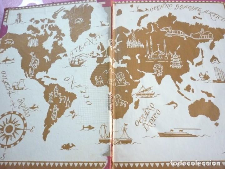 AL SUR DEL SAHARA. ATTILIO GATTI (Libros Antiguos, Raros y Curiosos - Geografía y Viajes)