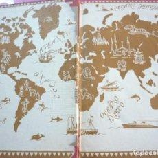 Libros antiguos: AL SUR DEL SAHARA. ATTILIO GATTI. Lote 163599442