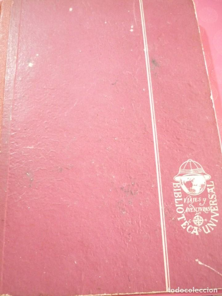 Libros antiguos: AL SUR DEL SAHARA. ATTILIO GATTI - Foto 2 - 163599442