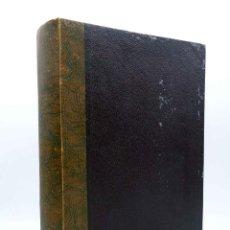 Libros antiguos: EL CONGO Y LA CREACIÓN DEL ESTADO INDEPENDIENTE DE ESTE NOMBRE (E.M. STANLEY) ESPASA, CIRCA 1890. Lote 164588089