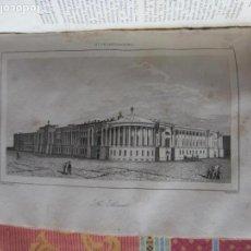 Libros antiguos: 1838- RUSIA.RUSSIA. ARMENIA. CIRCASIA. GEORGIA. CON 88 GRABADOS Y 4 MAPAS. LIBRO ORIGINAL. Lote 165083482