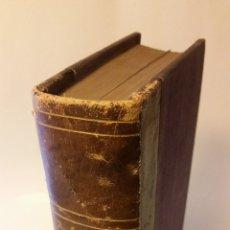 Libri antichi: 1876 - FERNANDEZ DE LOS RIOS - GUIA DE MADRID, MANUAL DEL MADRILEÑO Y DEL FORASTERO - 1ª ED.. Lote 166040022