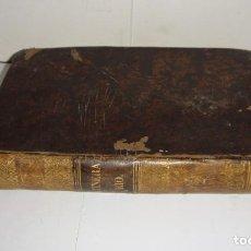 Libros antiguos: ITINERARIO DE PARÍS A JERUSALEN. VIZCONDE DE CHATEAUBRIAND. TOMO II. MADRID - 1850. Lote 167158704