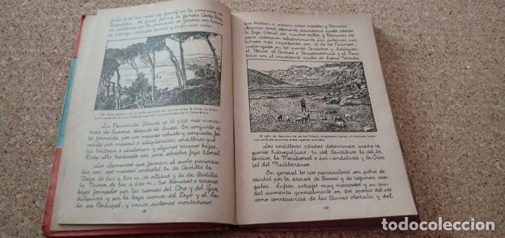 Libros antiguos: Europa y sus grandes ciudades - Foto 4 - 168566348