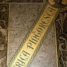 Livres anciens: ~~~~ AMERICA PINTORESCA MONTANER Y SIMON AÑO 1884. ILUSTRADO CON MULTITUD DE GRABAD~~~~. Lote 169131024