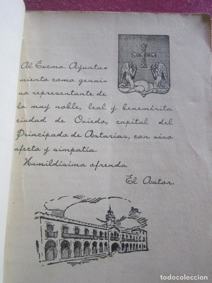 Libros antiguos: GUIA ASTURIAS DIVULGACIONES GEOGRAFICO HISTORICAS MUÑIZ VIGO AÑO 1929. - Foto 5 - 169284588