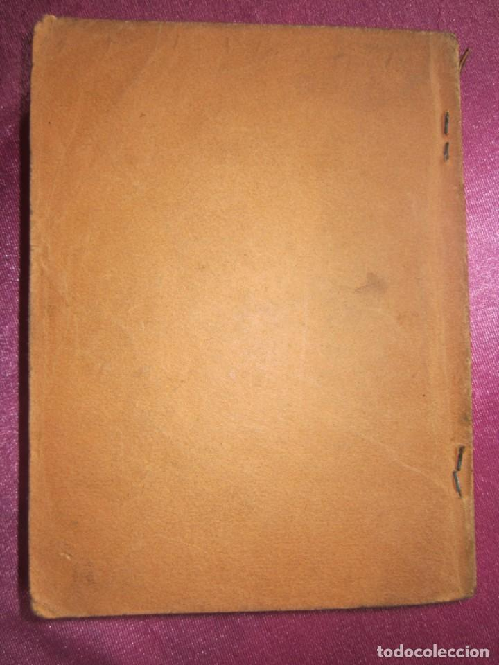 Libros antiguos: GUIA ASTURIAS DIVULGACIONES GEOGRAFICO HISTORICAS MUÑIZ VIGO AÑO 1929. - Foto 14 - 169284588
