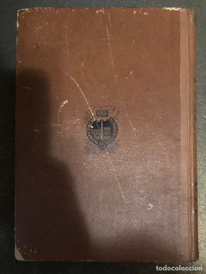 Libros antiguos: L- Las grandes ciudades. Roma-Madrid-Lisboa-Atenas-Tokio. Pedro Umpert. 1909 - Foto 2 - 170352541