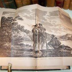Libros antiguos: VIAJE HACIA EL POLO SUR Y ALREDEDOR DEL MUNDO. 3 TOMOS. CALPE. MADRID. 1921. MUCHAS ILUSTRACIONES.... Lote 170559188