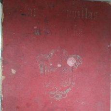 Libros antiguos: REVISTA LAS MARAVILLAS DE ESPAÑA LAS CANARIAS BALEARES Y NORTE DE ÁFRICA 1930. Lote 171015639