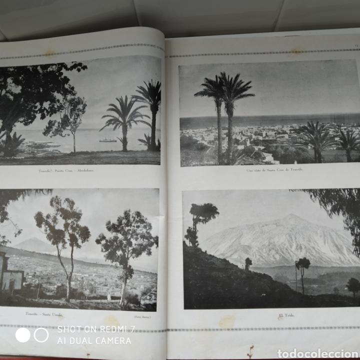 Libros antiguos: Revista las maravillas de España las Canarias Baleares y Norte de África 1930 - Foto 9 - 171015639