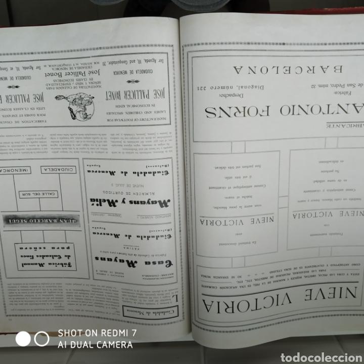 Libros antiguos: Revista las maravillas de España las Canarias Baleares y Norte de África 1930 - Foto 24 - 171015639
