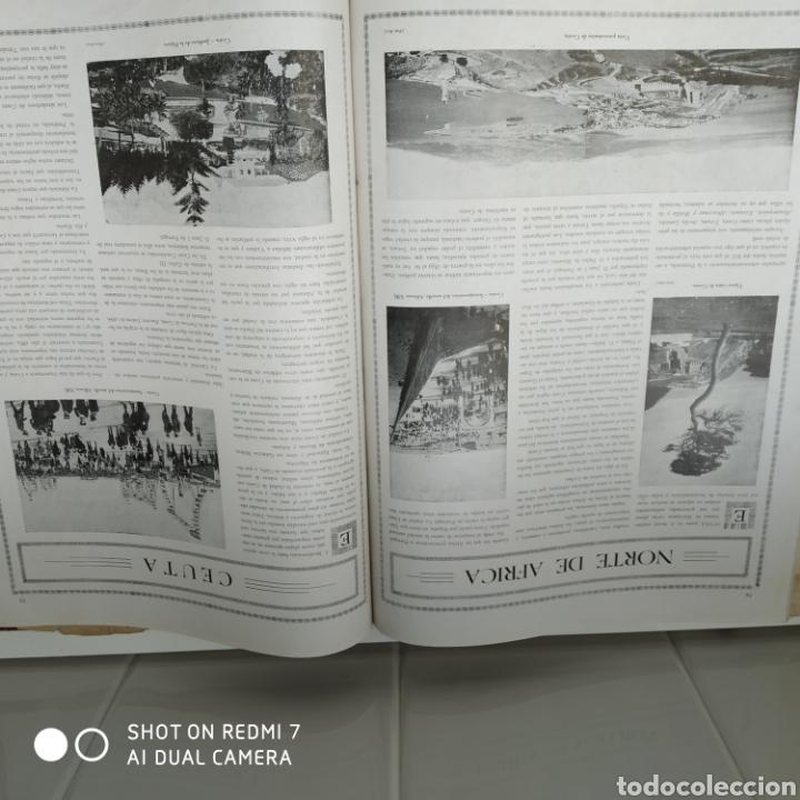 Libros antiguos: Revista las maravillas de España las Canarias Baleares y Norte de África 1930 - Foto 27 - 171015639