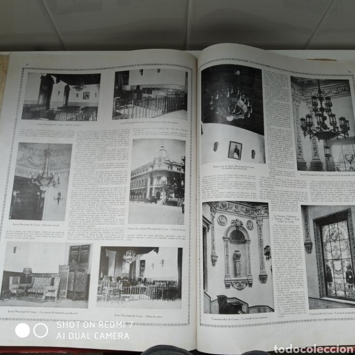 Libros antiguos: Revista las maravillas de España las Canarias Baleares y Norte de África 1930 - Foto 29 - 171015639