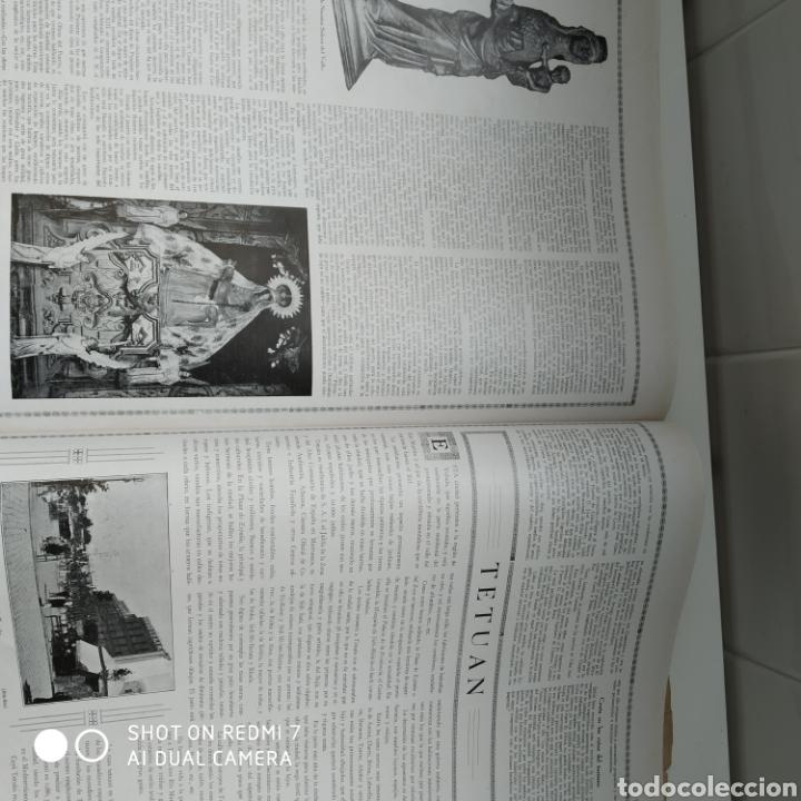 Libros antiguos: Revista las maravillas de España las Canarias Baleares y Norte de África 1930 - Foto 31 - 171015639